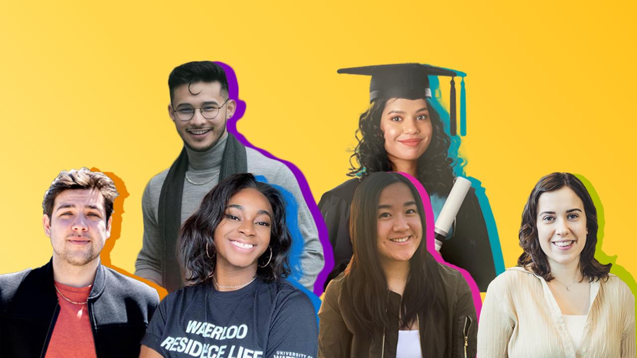 2021 Valedictorians