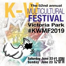 2019 KW Multicultural Festival