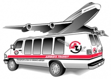 Airways Transit logo