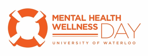 Mental Health Wellness Day logo