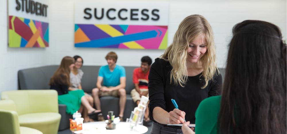 Student Success Office