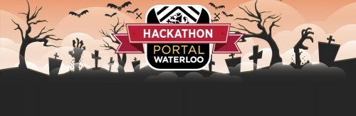 University of Waterloo Student Portal hackathon