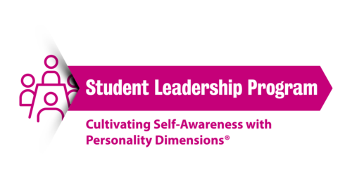 """Cultivating self-awareness with Personality Dimensions"""""""""""