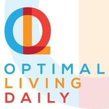 Optimal Living Daily logo.