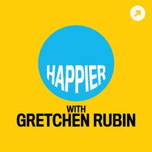 Happier logo.