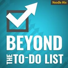 Beyond the To Do List logo.