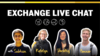 Exchange Live Chat