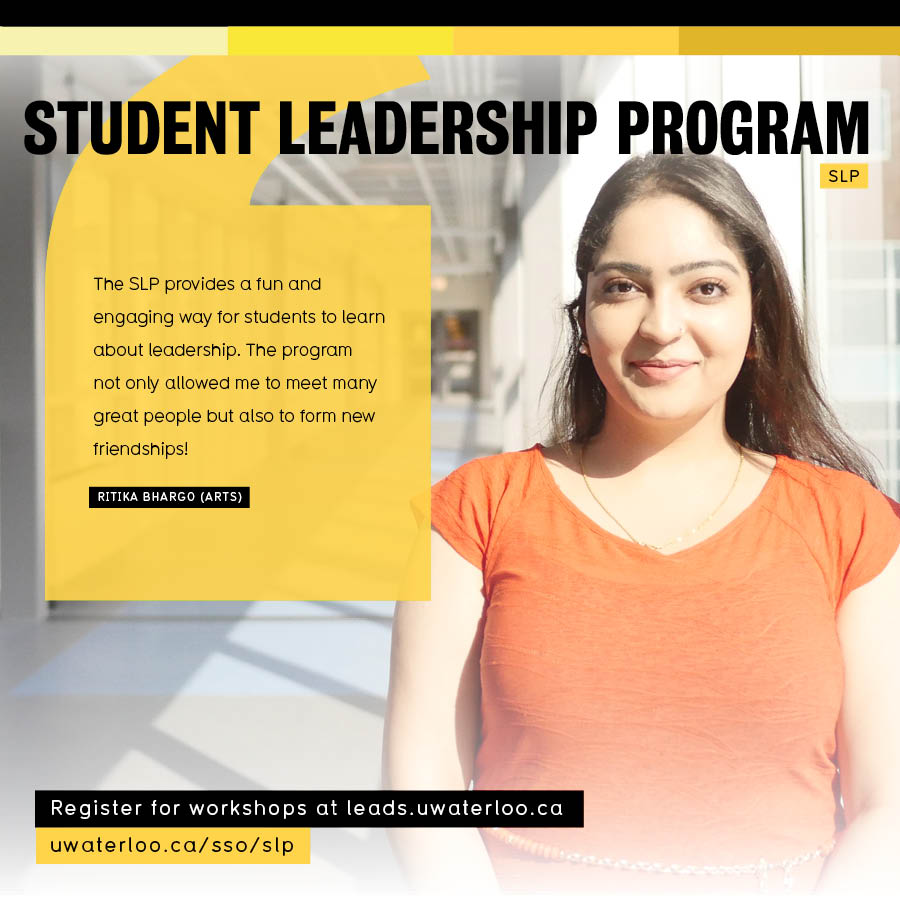 Student Leadership Program