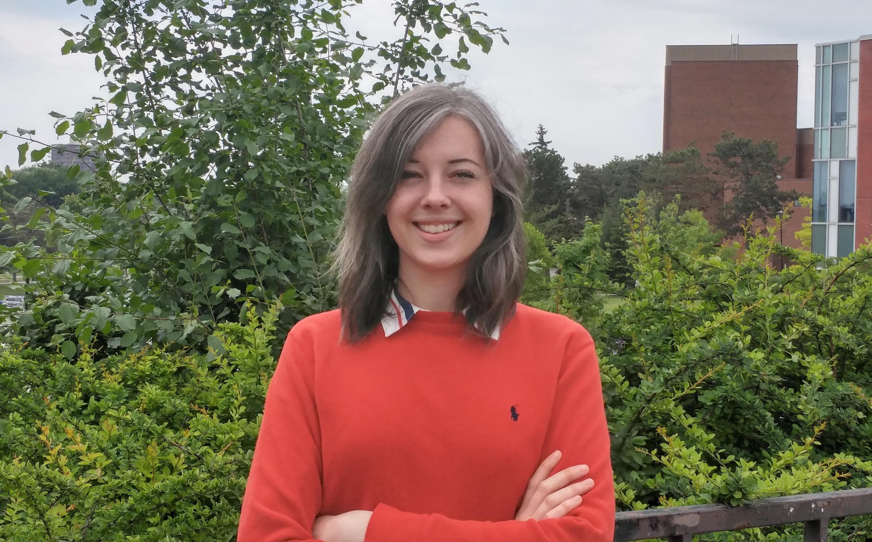 Erin Jobidon | Student Success Office | University of Waterloo