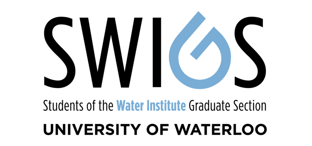 SWIGS: Students of the Water Institute Graduate Section, University of Waterloo