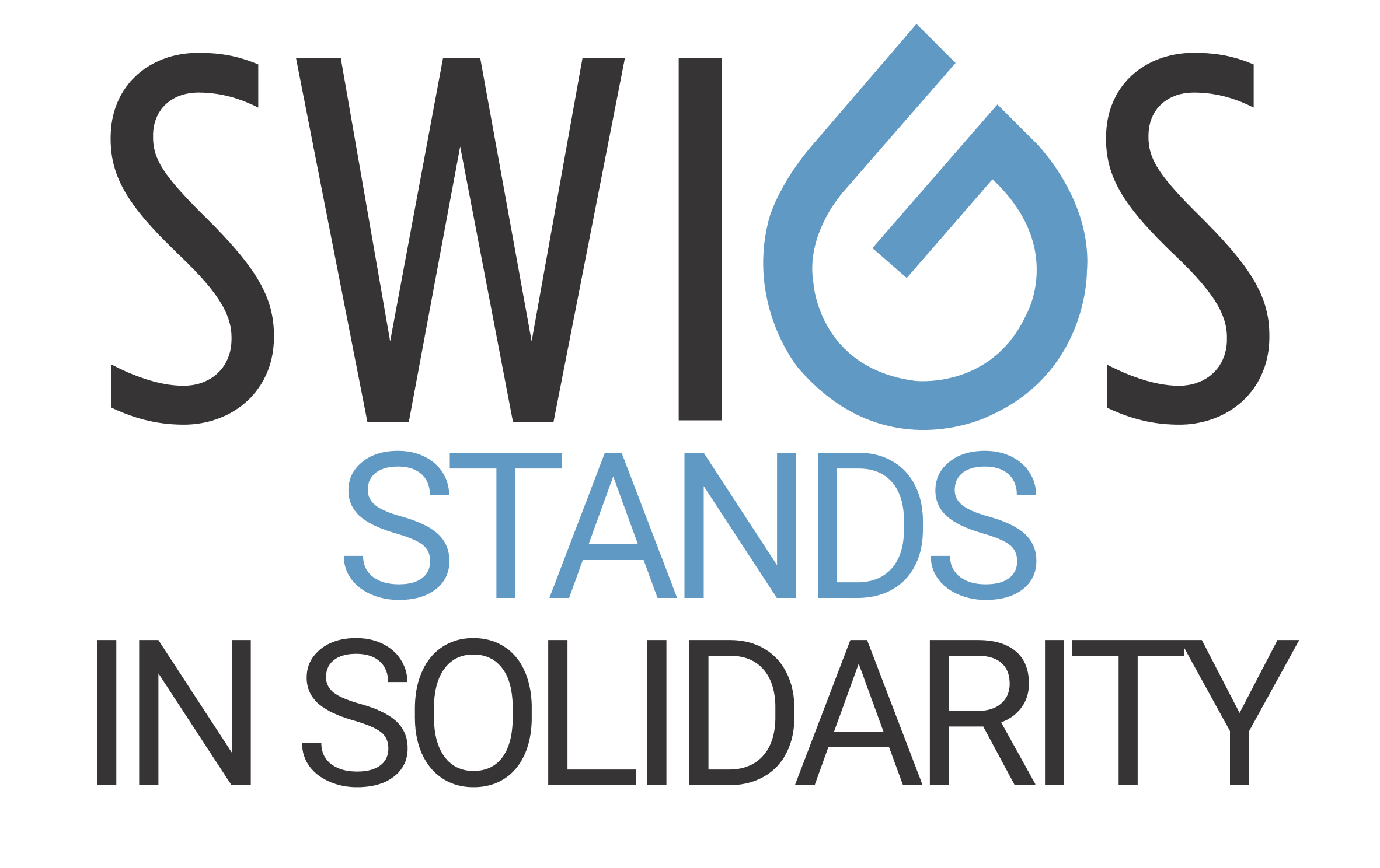 SWIGS Stands in Solidarity