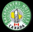 Backpackers Hostel Logo