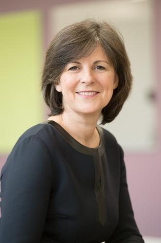 Joanne Shoveller