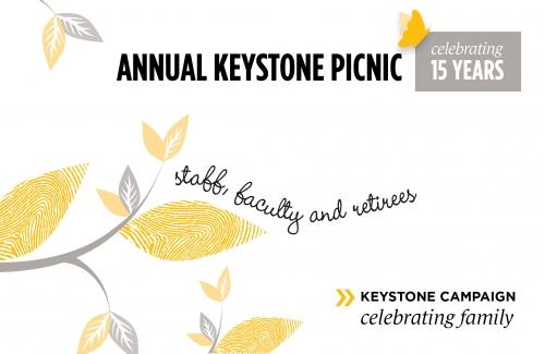 Keystone Picnic Logo