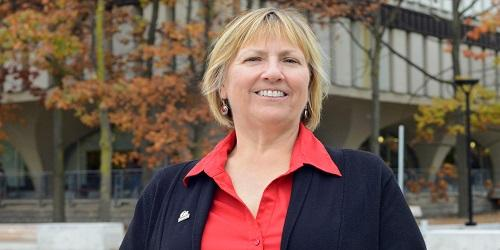 Sharon Lamont