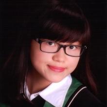Tina Chan, Karem Langer Pardo Recipient
