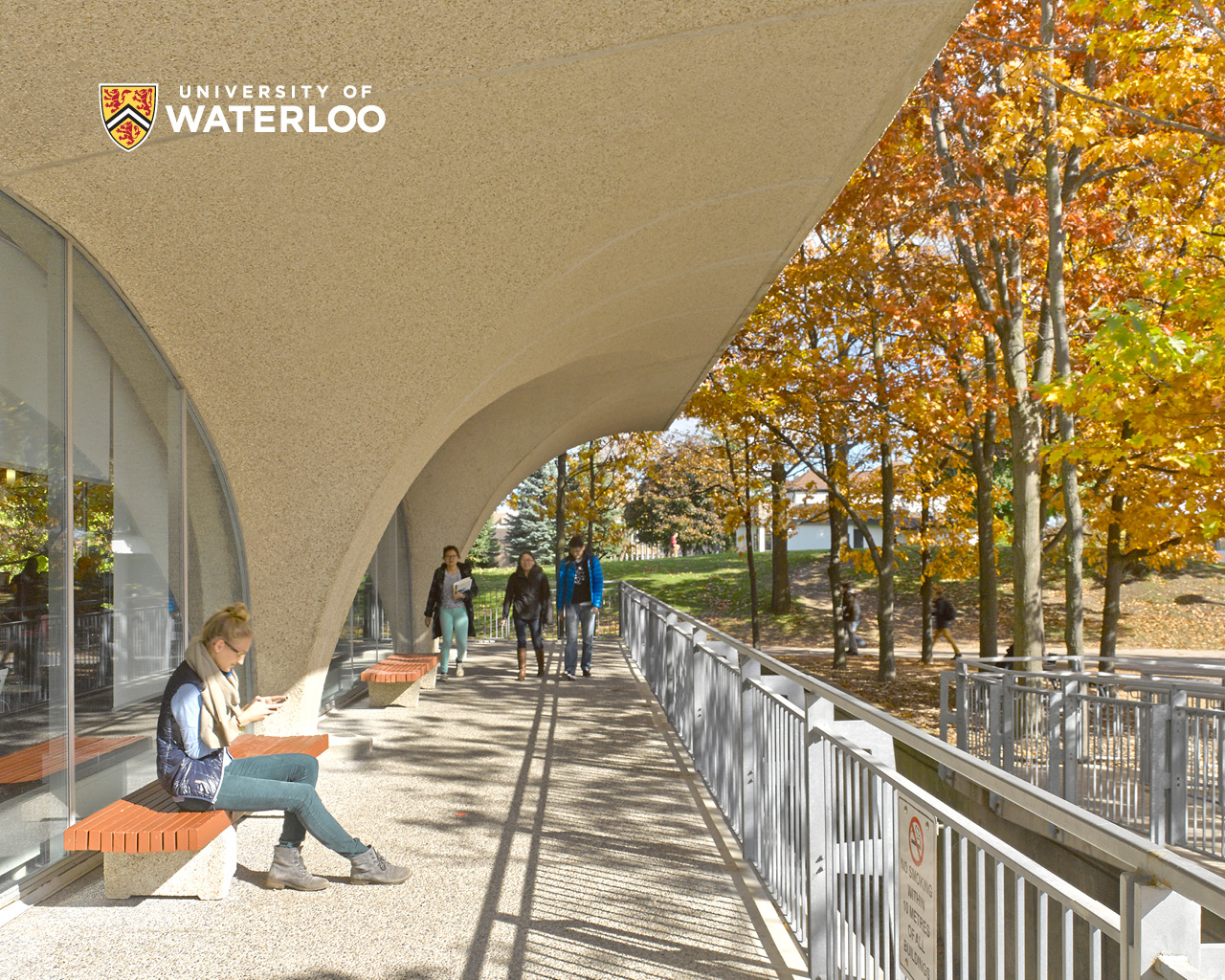 University Of Waterloo: University Of Waterloo Wallpapers