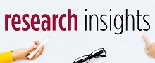 Research Insights headline