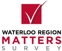 Waterloo Region Matters logo
