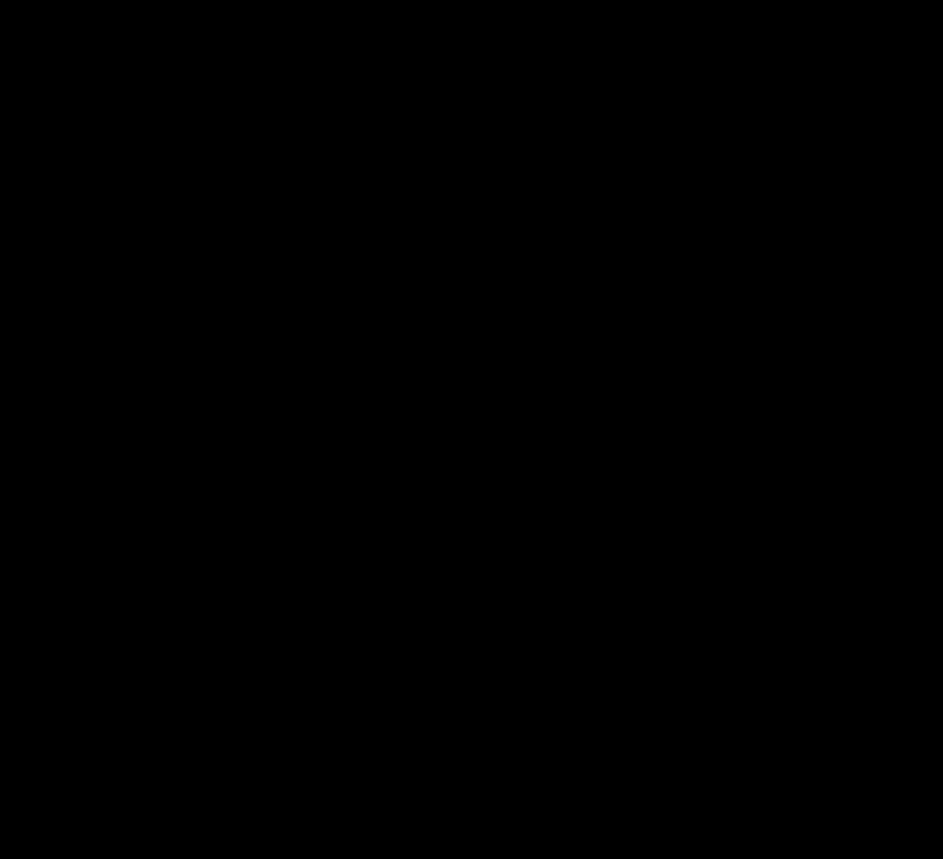 Emissions per square metre icon