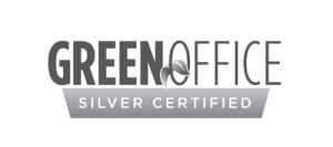 Green Office Silver Certified