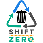Shift Zero campaign logo
