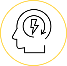 behaviour change icon