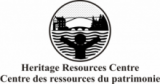 Heritage Resources Centre logo