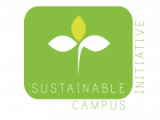 Sustainable Campus Initiative Logo