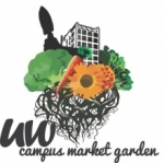 UW Campus Market Garden Logo