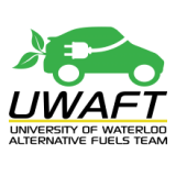 UW Alternative Fuels Team Logo