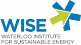 Waterloo Institute for Sustainable Energy logo