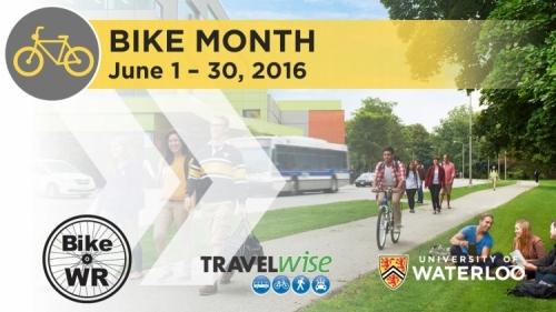Bike Month Header