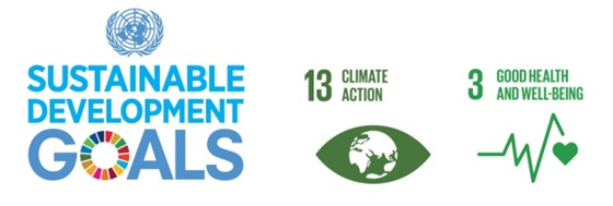 Sustainable Development Goals logos