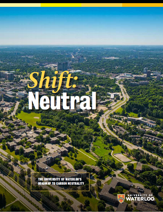 Shift Neutral Cover Image