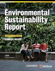 2020 Environmental Sustainability Report