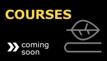 Courses icon button
