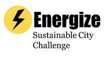 Sustainable City Challenge logo