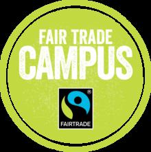 Fair Trade Campus Logo
