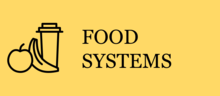 Food systems icon