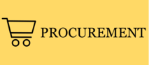 Procurement icon