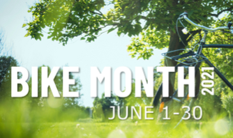 Bike Month 2021