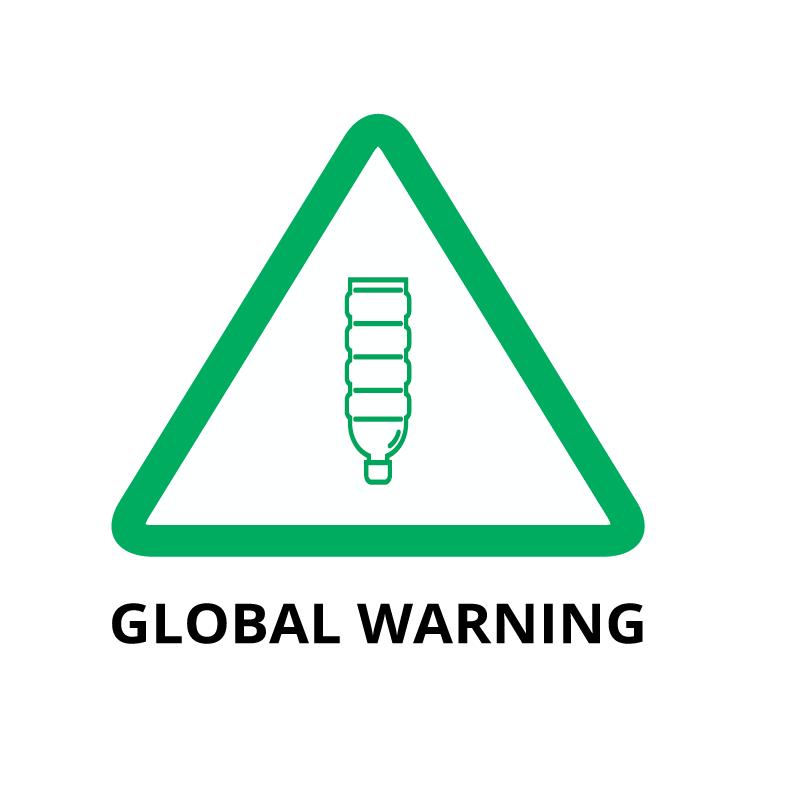 Global Warning Logo