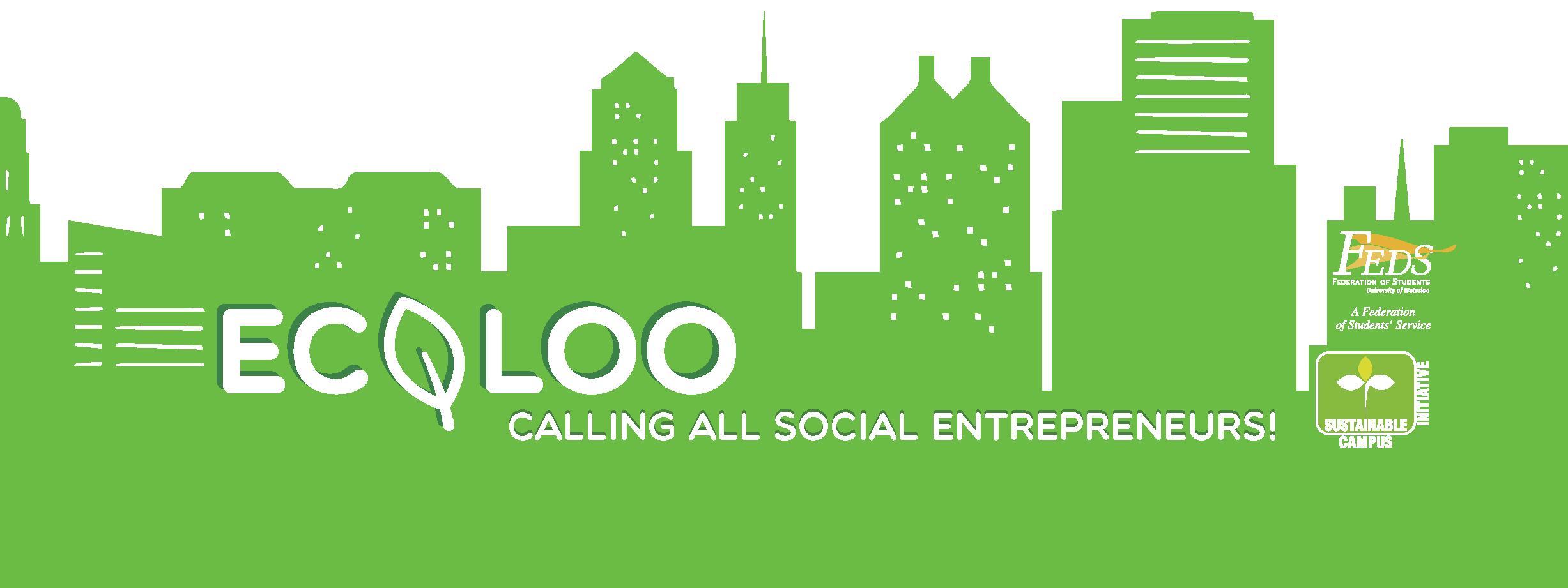 ECOLOO Pitch Contest