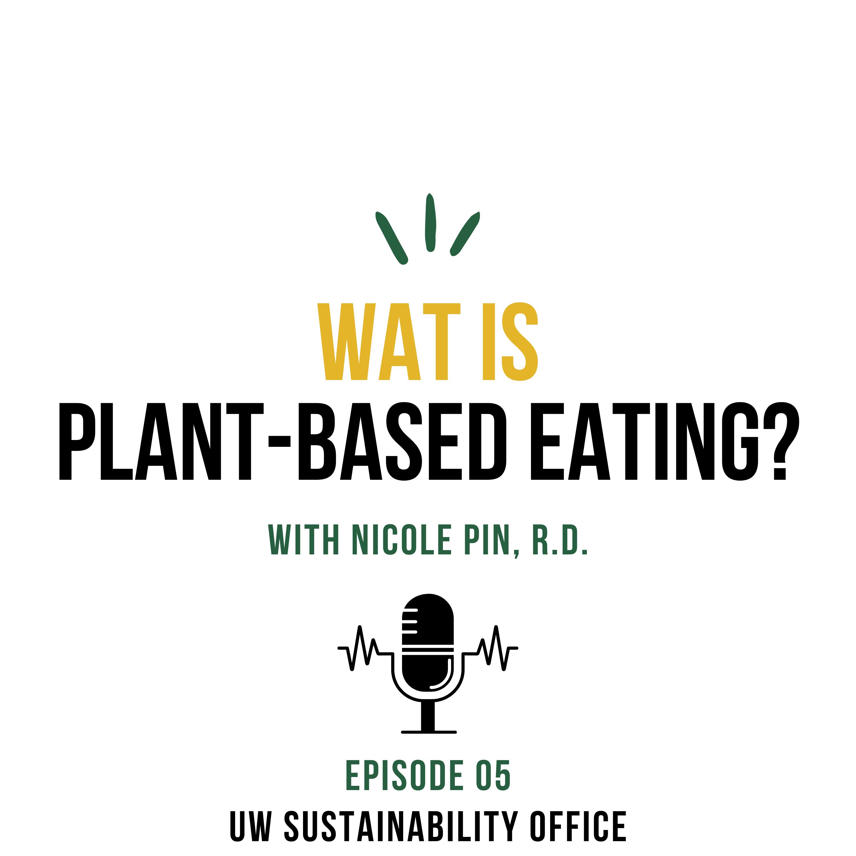 WAT's Sustainable Logo Episode 05
