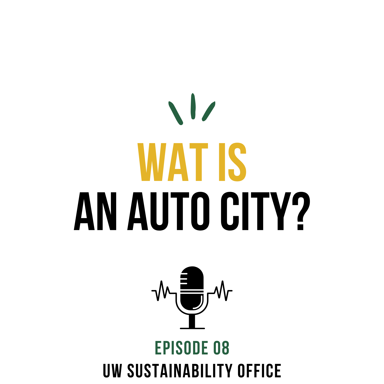 WAT's Sustainable Logo Episode 08