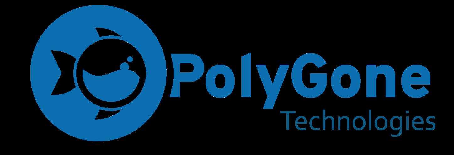 PolyGone technologies logo