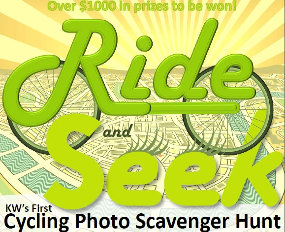 Ride and Seek Poster