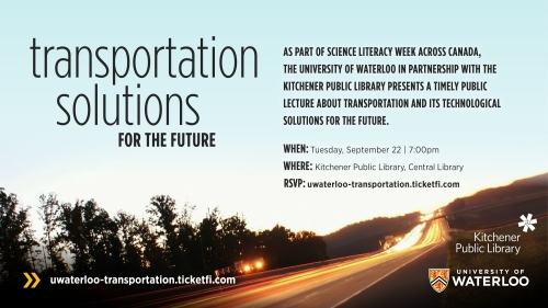 transportation solutions for the future