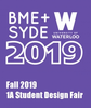 BME and SYDE first year showcase